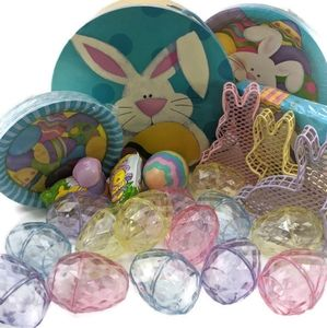 Easter Party Supplies & Decor